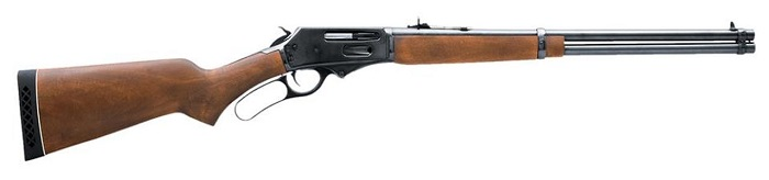Best Lever Action Rifle for the First Time budget shooter