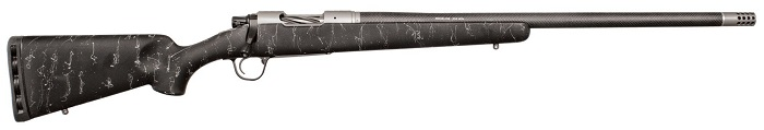 Christensen Arms Ridgeline Bolt-Action Rifles