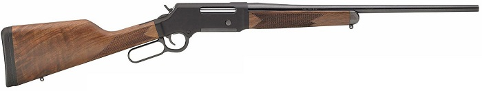 Henry Long Ranger Lever-Action Rifle