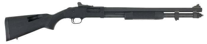 Mossberg - 590A1 Tactical