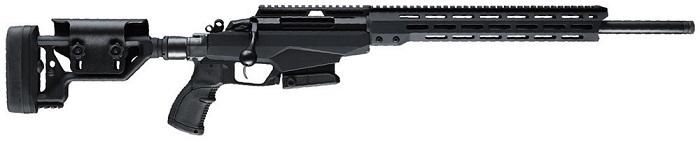 Tikka T3x TAC A1 Bolt-Action Rifle