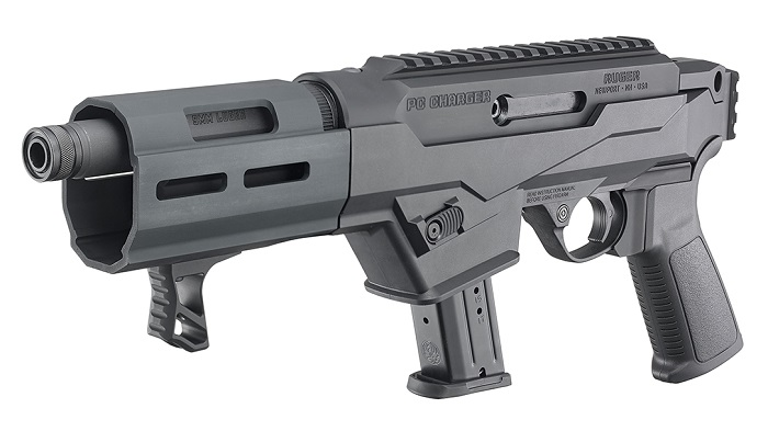 Ruger PC