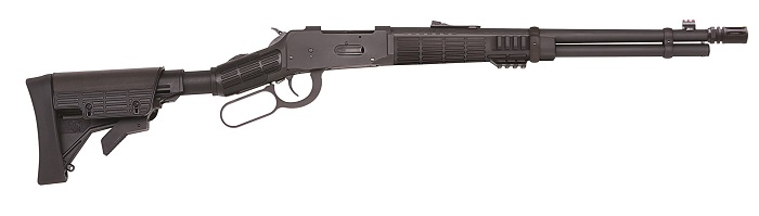 Mossberg - 464 SPX Tactical Lever Action Rifle
