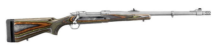 Ruger Guide Gun Bolt-Action Rifles
